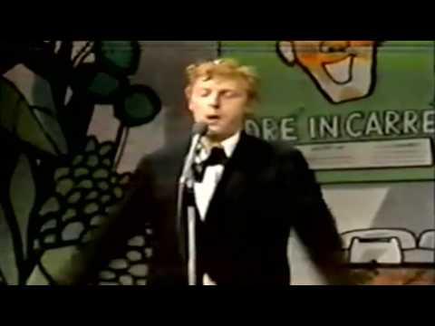 André van Duin   Het Theaterbureau 1978