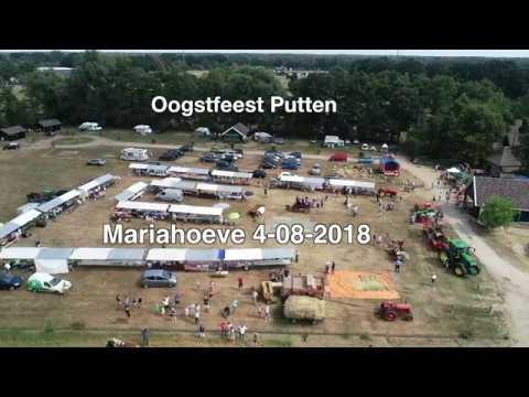 VeluweFM: Oogstfeest Mariahoeve 2018