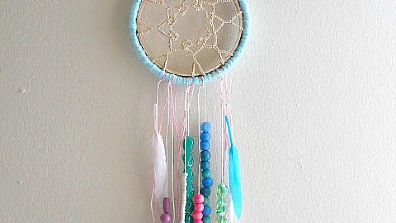 Dream Catcher Maker Create a Beautiful Handmade Dreamcatcher DIY Home Guidecentral 6
