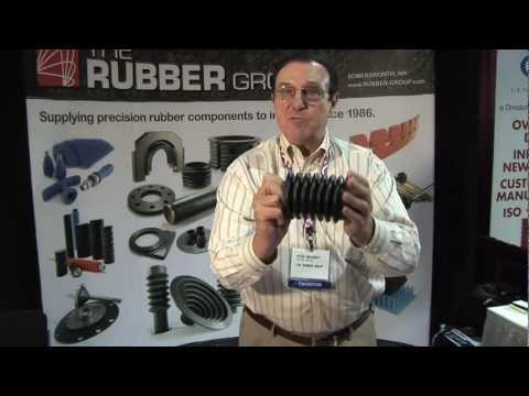 Industrial Rubber Products - The Rubber Group