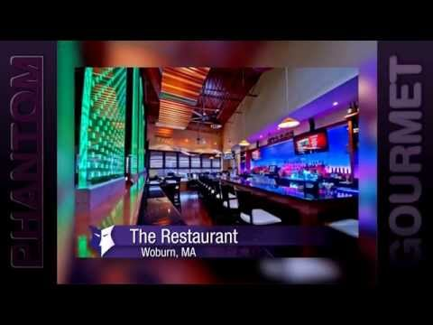 The Restaurant - Woburn, MA (Phantom Gourmet)