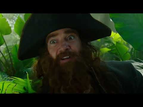 The SpongeBob Movie Sponge Out of Water 2015 Animation Movie in English