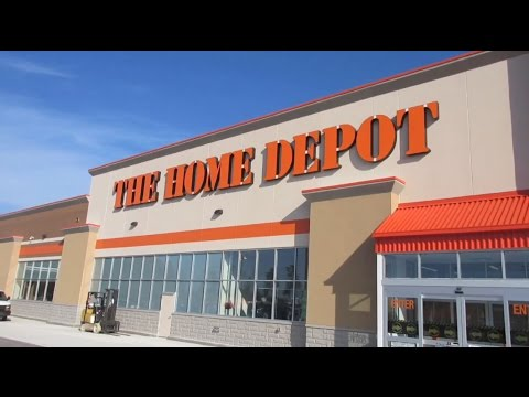 Home Depot - Store Opening - Brampton West Location