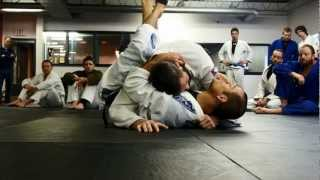 Ryron Gracie Surviving Defending and Escaping the Sidemount
