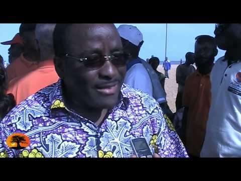 Nous appellons le peuple Togolais à s'unir derrière le CST pour arracher les conditions [06/07/2013]