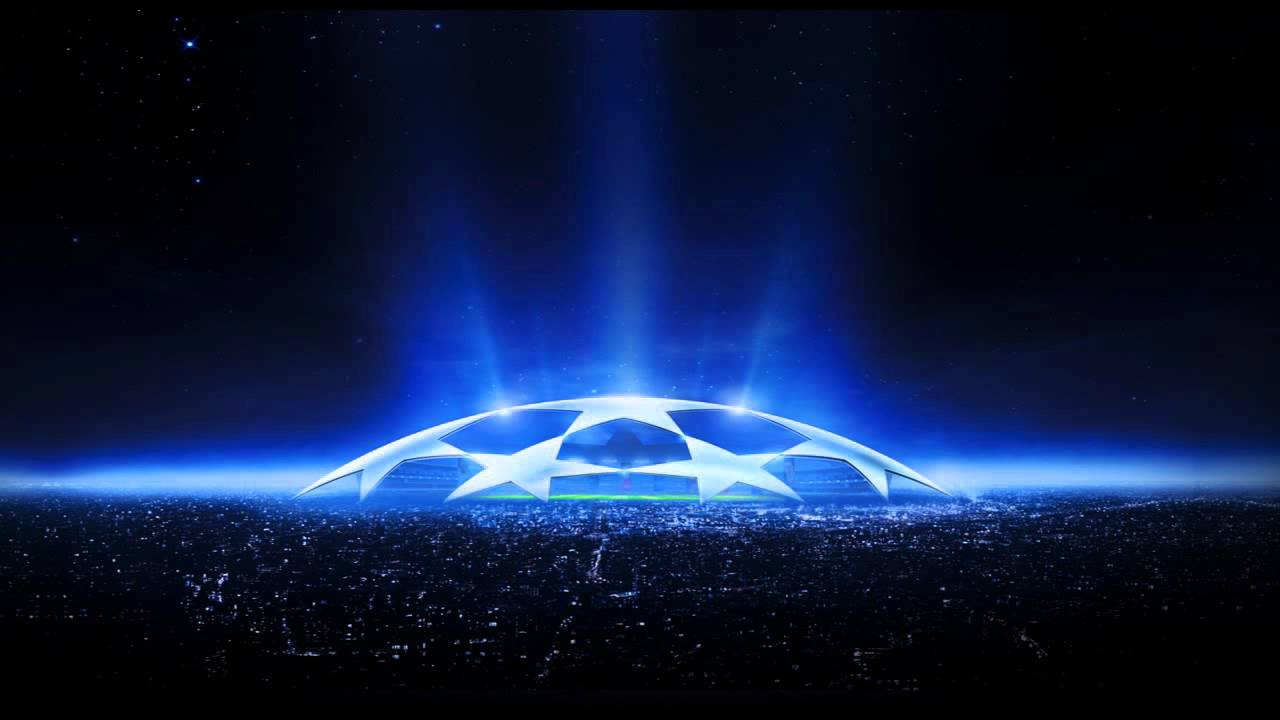 UEFA Champions League: UEFA Champions League 2nd Alt. Version Anthem (Theme Song