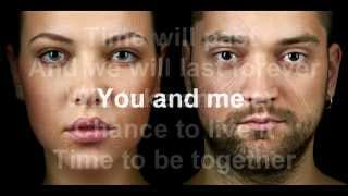 Leon Somov & Jazzu - You And Me (Lyrics video)