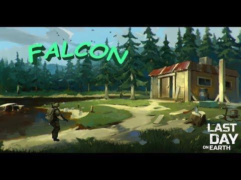 Рейд базы FALCON - Last Day On Earth