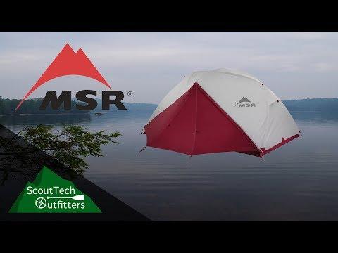MSR Elixer 2