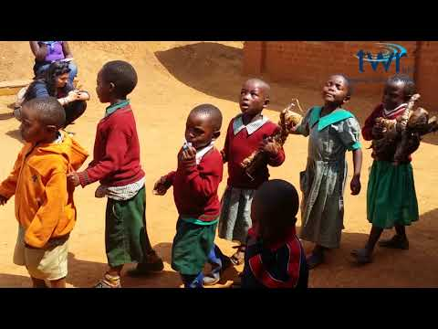 Africa Challenge - Basic Requirements for an ECD Learning Centre