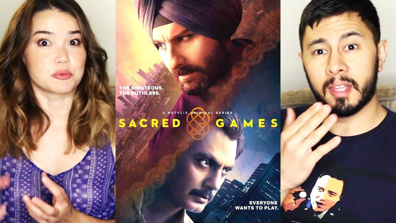 sacred games full movie online