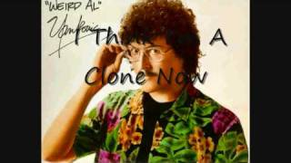 """Weird Al"" Yankovic - I Think I"