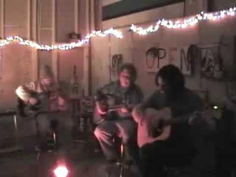 Sixty Dollar Forty - Take My Eyes - (acoustic 1-6-10).wmv