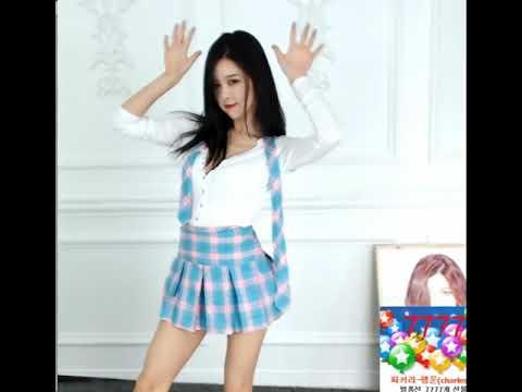 BJ Ssonim / 쏘님 Cute Dance