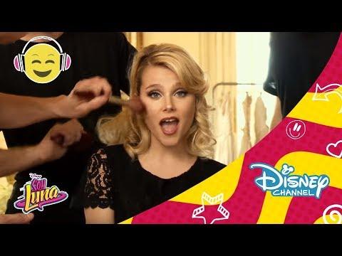 Soy Luna: Videoclip - Mírame a mí   Disney Channel Oficial