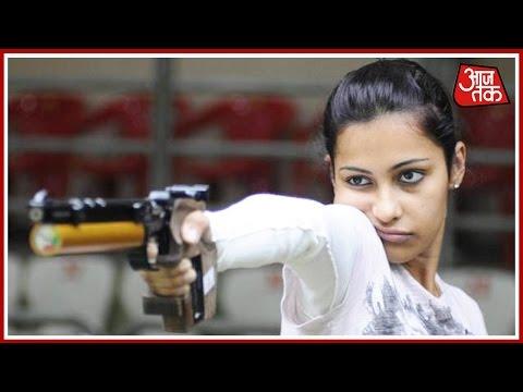 Shooter Heena Sidhu Withdraws From Tournament In Iran, Says Won't Wear Hijab