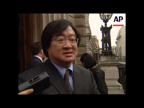 UK: THAI FINANCIER CHAKKAPHAK APPEARS IN COURT