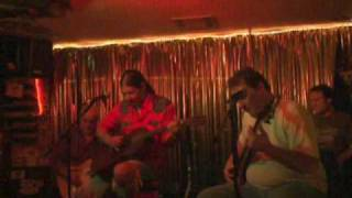 """Fat City Wildcats, """"Me And Mr Hohner"""" (10-19-2006 (02) @ Darwin's)"""