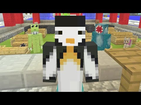 Minecraft Xbox: Funeral [301]