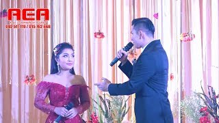 Khmer traditional dance at wedding party, Alex Etertainment, orkes new 2019, Khmer song