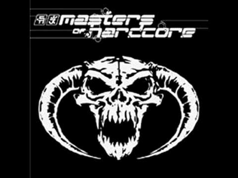 Masters of Hardcore Chapter I Complete The True Dedication To The Underground Rare