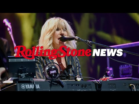 Fleetwood Mac's Christine McVie Sells Catalog Rights to Hipgnosis | RS News 8/9/21