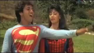 슈퍼맨 발리우드 버전 역시 군무가 있어줘야지