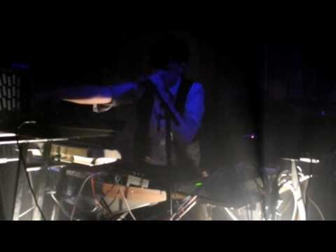 "Soft Riot - ""Live at The Waiting Room, London - 11 July 2013 (full show)"" 