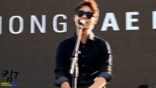 140920 홍대광 (Hong Dae Kwang) - I Feel You @난지한강공원 Mp3