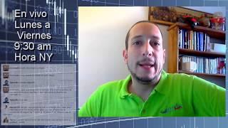 Punto 9 - Noticias Forex del 15 de Junio 2017
