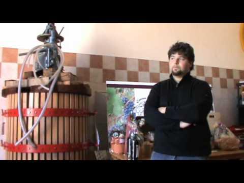 TintiliaMolise incontra: Cantine Giagnacovo