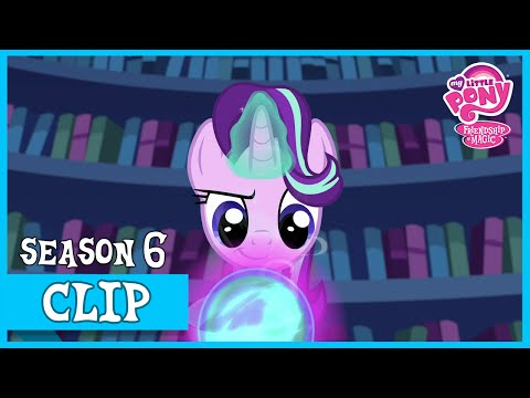 The 'Fiducia Compelus' Spell (Every Little Thing She Does) | MLP: FiM [HD]