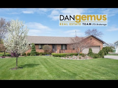 SOLD !!! 3972 Concession 3 South - The Dan Gemus Real Estate Team