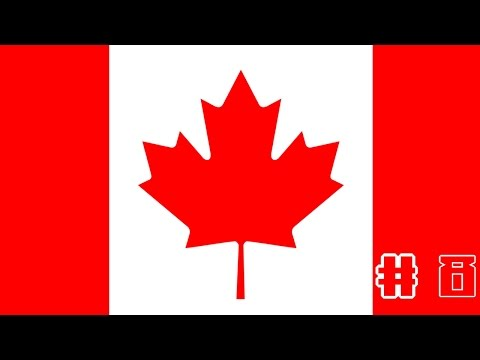 Superpower 2: The Rise of Canada | #8 |