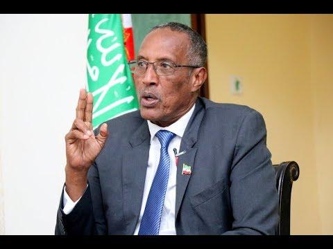 Waraysi  Madaxweynaha S/Land + Dp World + Shirkii S/land Iyo Somaliya + Jawaabta Somaliya HCTV