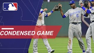 Condensed Game: KC@CLE 9/15/17