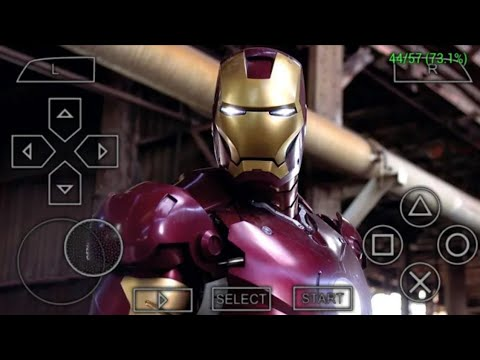 IRONMAN 3D GAME ANDROID DOWNLOAD