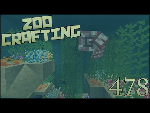 Zoo Crafting: Nautilus Marvels - Episode #478
