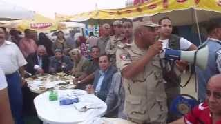 Suez Canal New: exclusive video of the Loa full Wazzarodleyl workers love him