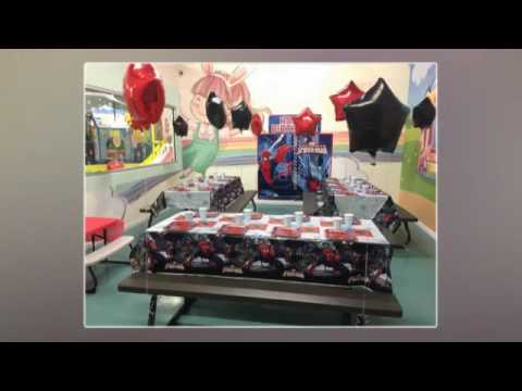 Childrens Birthday Venue Las Vegas NV Adventure Indoor - Children's birthday venues las vegas