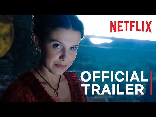 Enola Holmes | Official Trailer | Netflix