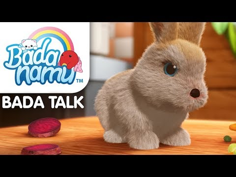 What Would You Do With a Cute Little Bunny