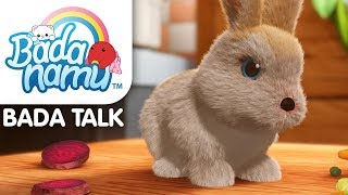 What Would You Do With a Cute Little Bunny l Nursery Rhymes & Kids Songs MP3