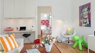 Mejores diseños de apartamentos pequeños thumbnail