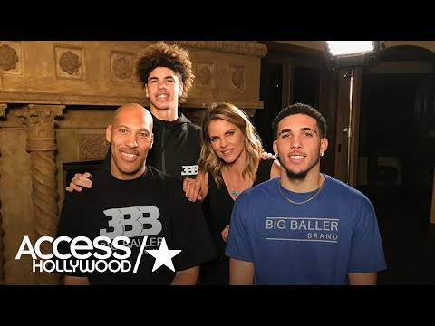 LiAngelo Ball On His Arrest & Detainment In China: 'It Was Horrible' | Access Hollywood