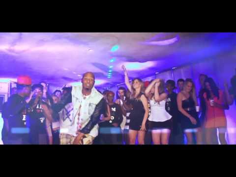We Love It(Official Music Video)- Rob Macson ft Simba Tagz & Tehn Diamond