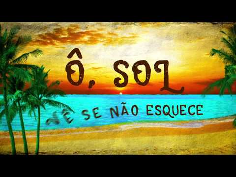 Mix - Vitor Kley - O Sol (VINNE, Double Z Remix)