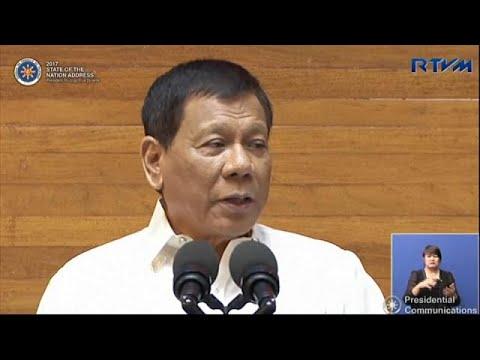 euronews (en français): Rodrigo Duterte, le va-t-en-guerre