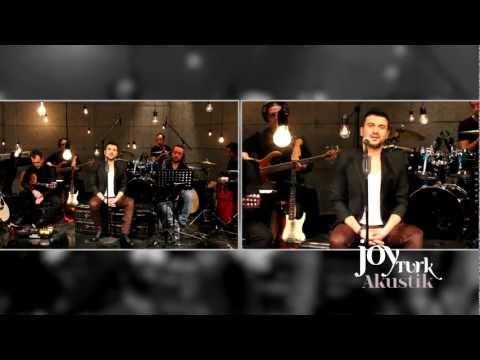 JoyTurk Akustik: Gökhan Tepe (10 Mart 2013)