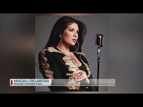 Valley Tejano Artist Nominated for Tejano Music Award